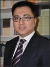 James Liu, EGS Managing Director for Greater China